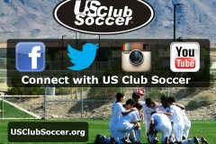 5 - US Club Soccer inclusion