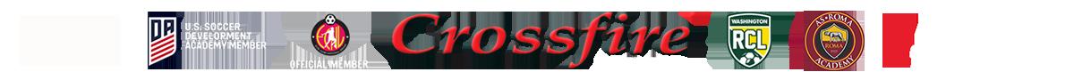 Crossfire Premier Soccer